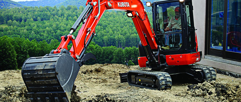 Waydes Equipment | Kubota